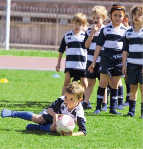 Commotion cerebrale enfant 2 - SanteSportMagazine Feminin 12
