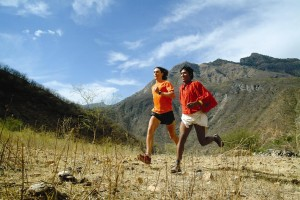 Eat and run, l'aphorisme de Scott Jurek - SanteSportMagazine 36 - credit LUIS ESCOBAR