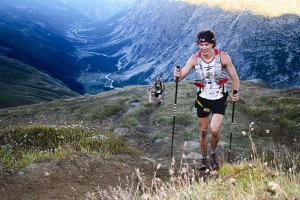 Eat and run, l'aphorisme de Scott Jurek - UTMB - SanteSportMagazine 36 - credit CHRISTOPHE VATINEL